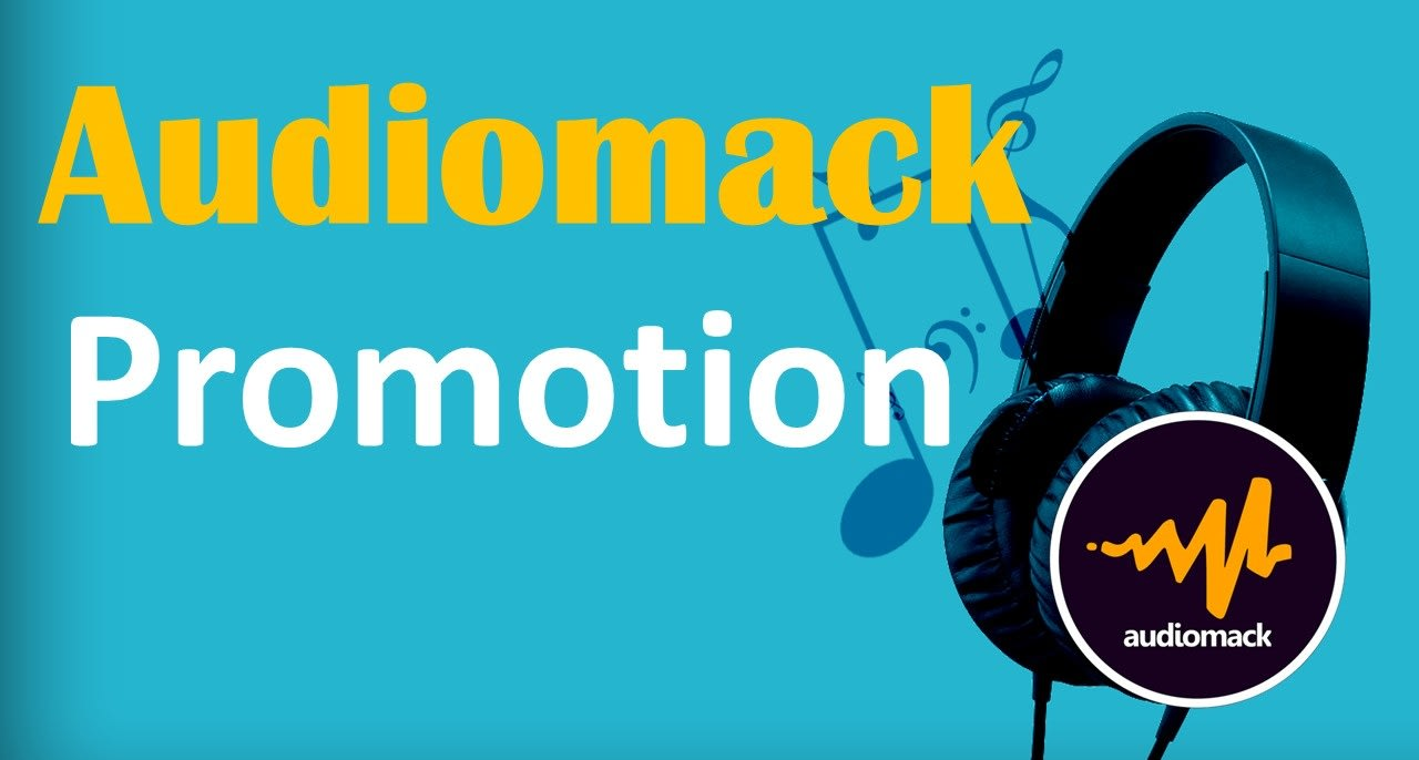 audiomack-plays